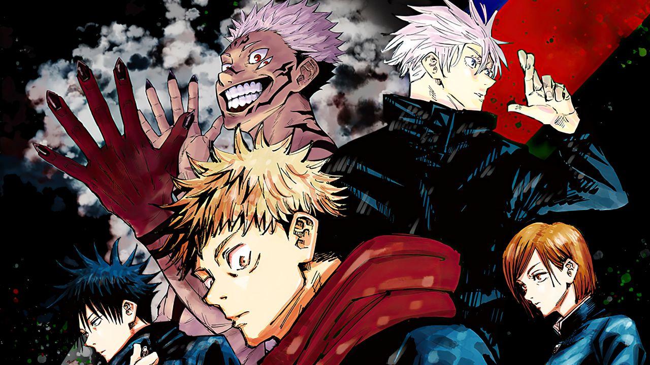 Jujutsu Kaisen: incontri inaspettati nel capitolo 139, ora disponibile su MangaPlus