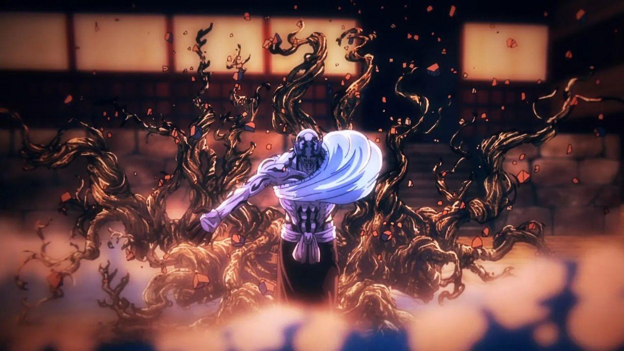 Jujutsu Kaisen:l'episodio 19 fa emozionare i fan, animazioni da urlo e reazioni su Twitter