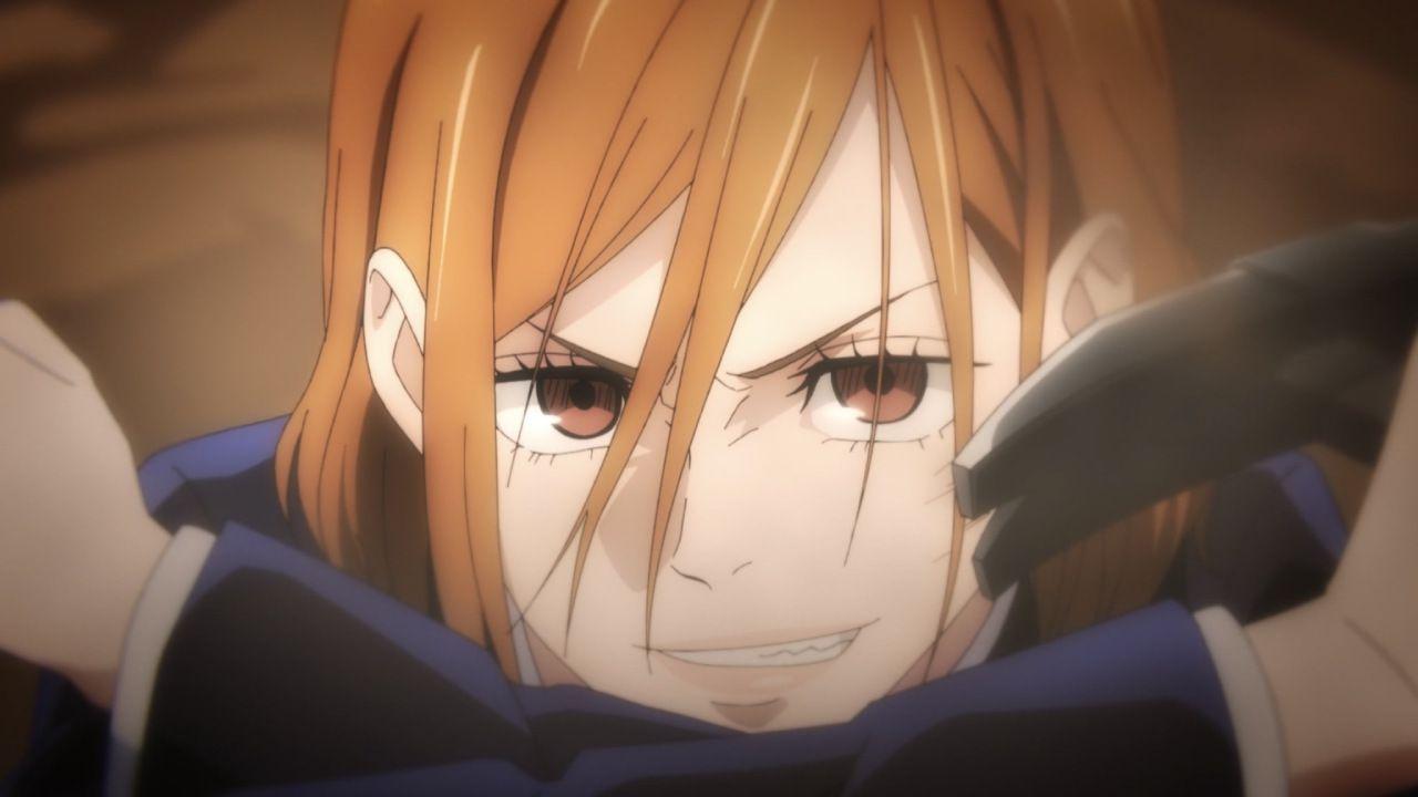 Jujutsu Kaisen: Nobara al centro dell'attenzione della community dopo l'ultimo episodio