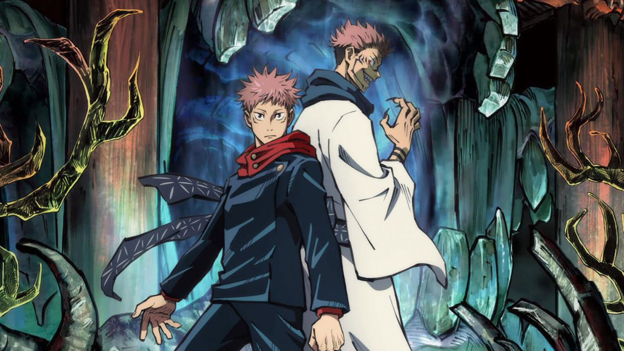 Jujutsu Kaisen: riferimenti a Dragon Ball, Naruto ed altri Shonen nell'ultimo episodio