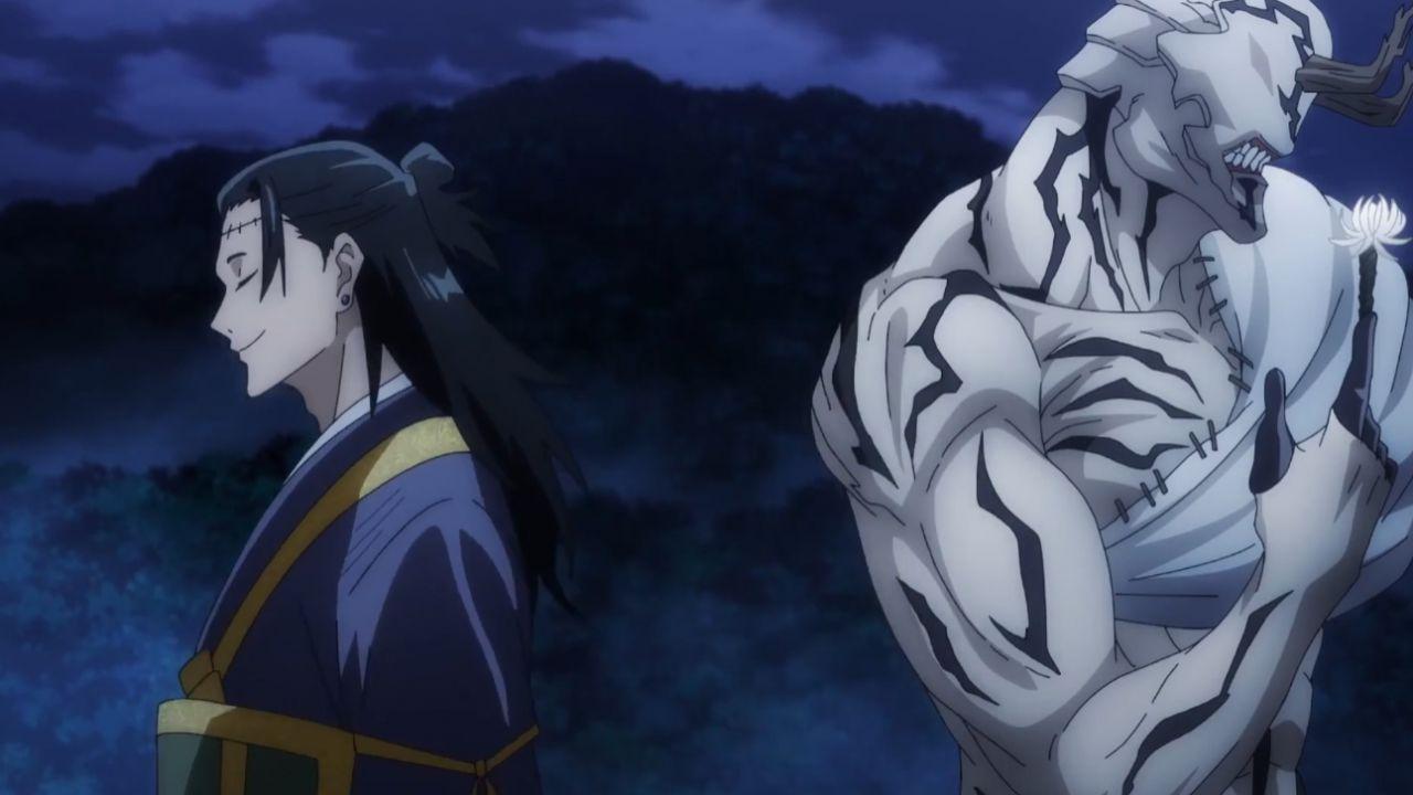 Jujutsu Kaisen e il segreto di Hanami: un fan decifra le parole dello spirito maledetto!