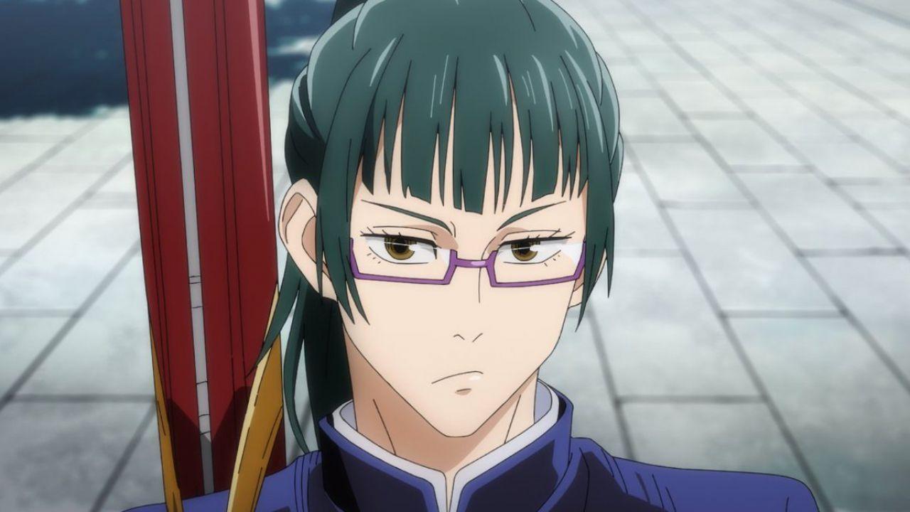 Jujutsu Kaisen: le sorelle Maki e Mai si riuniscono nel nuovo episodio