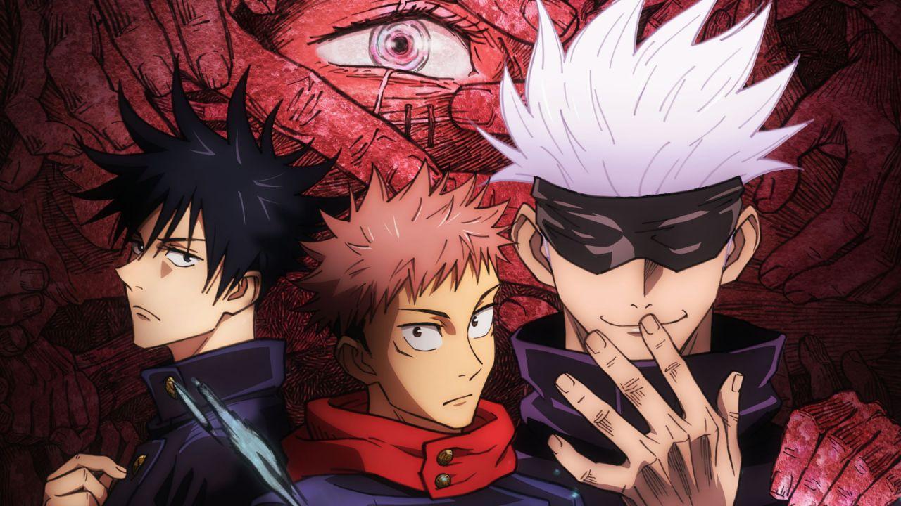 Jujutsu Kaisen: il successo dell'anime è stato inaspettato persino per il suo regista