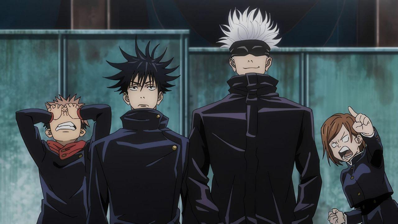 Jujutsu Kaisen, ufficiale: ogni puntata dell'anime includerà una scena post-credit inedita