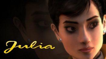 Julia: Innocent Eyes, annunciato il doppiaggio ufficiale