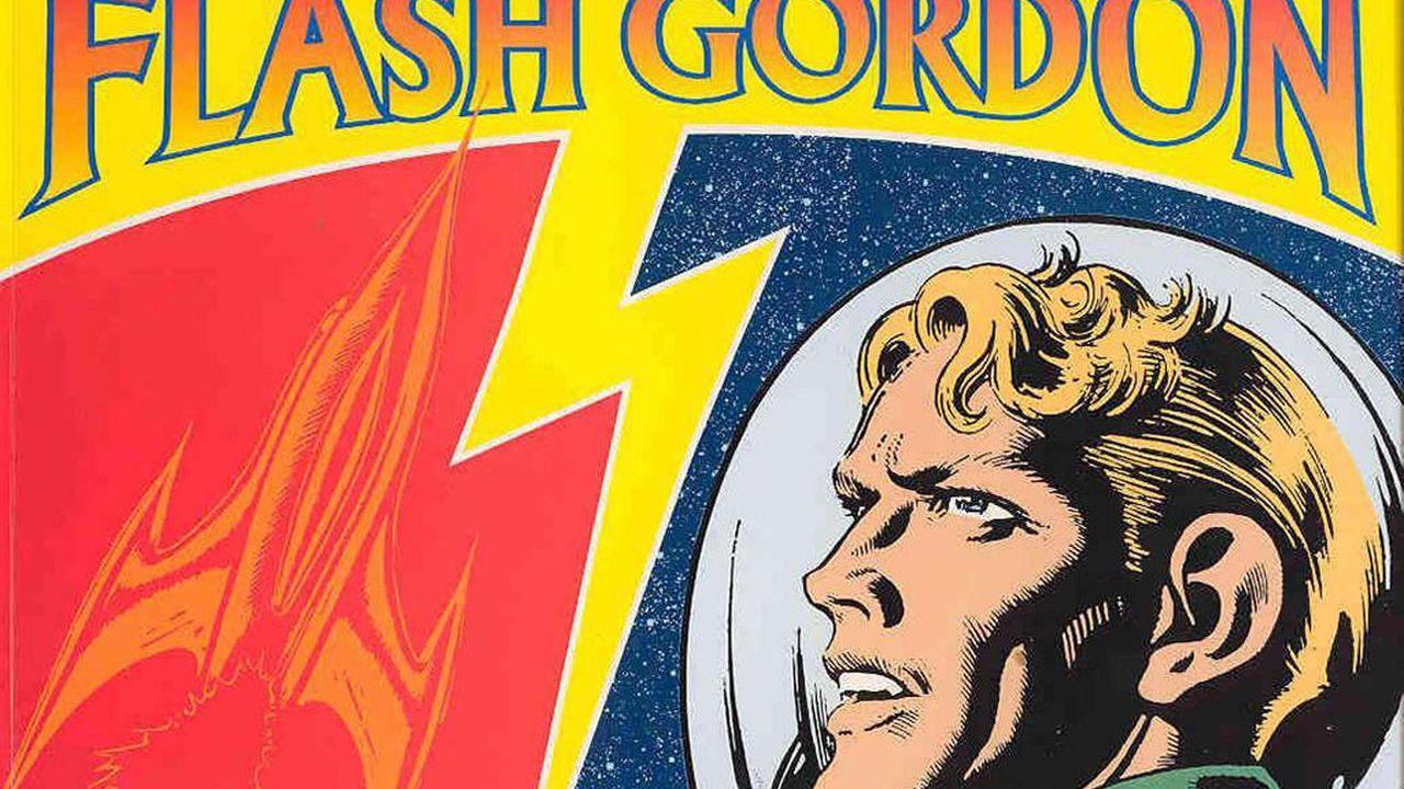 Julius Avery scriverà e dirigerà il nuovo film di Flash Gordon!