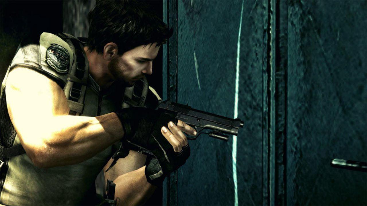 Jun Takeuchi lascia Resident Evil