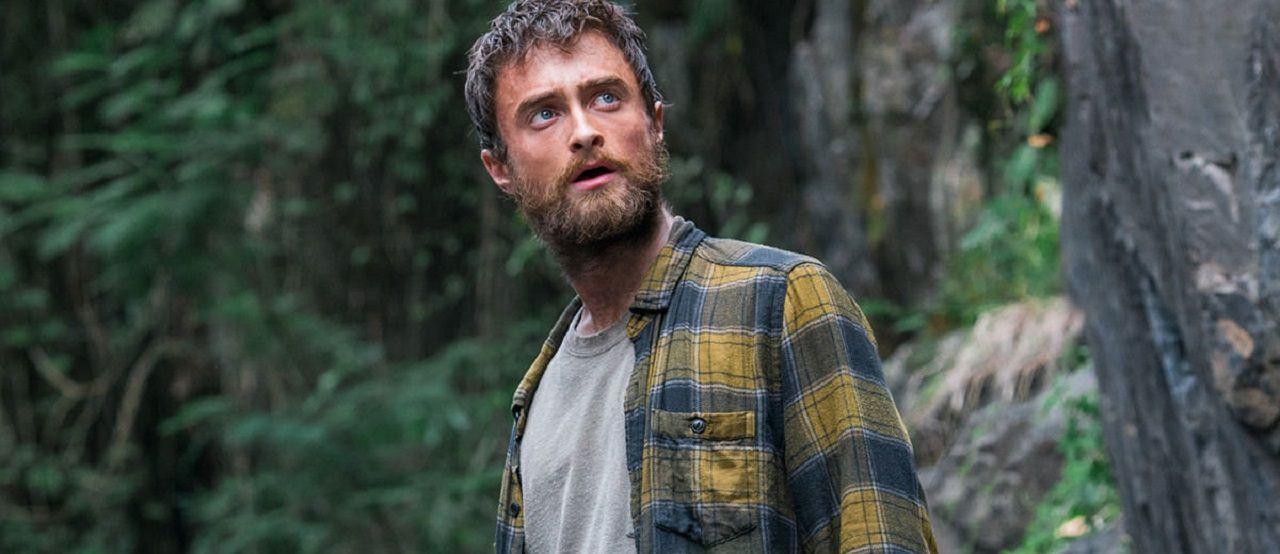 Prima immagine di Daniel Radcliffe avventuriero nella
