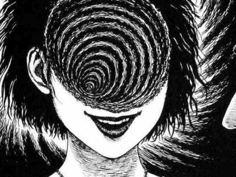 Junji Ito conferma: l'adattamento di Uzumaki si discosterà dal materiale cartaceo