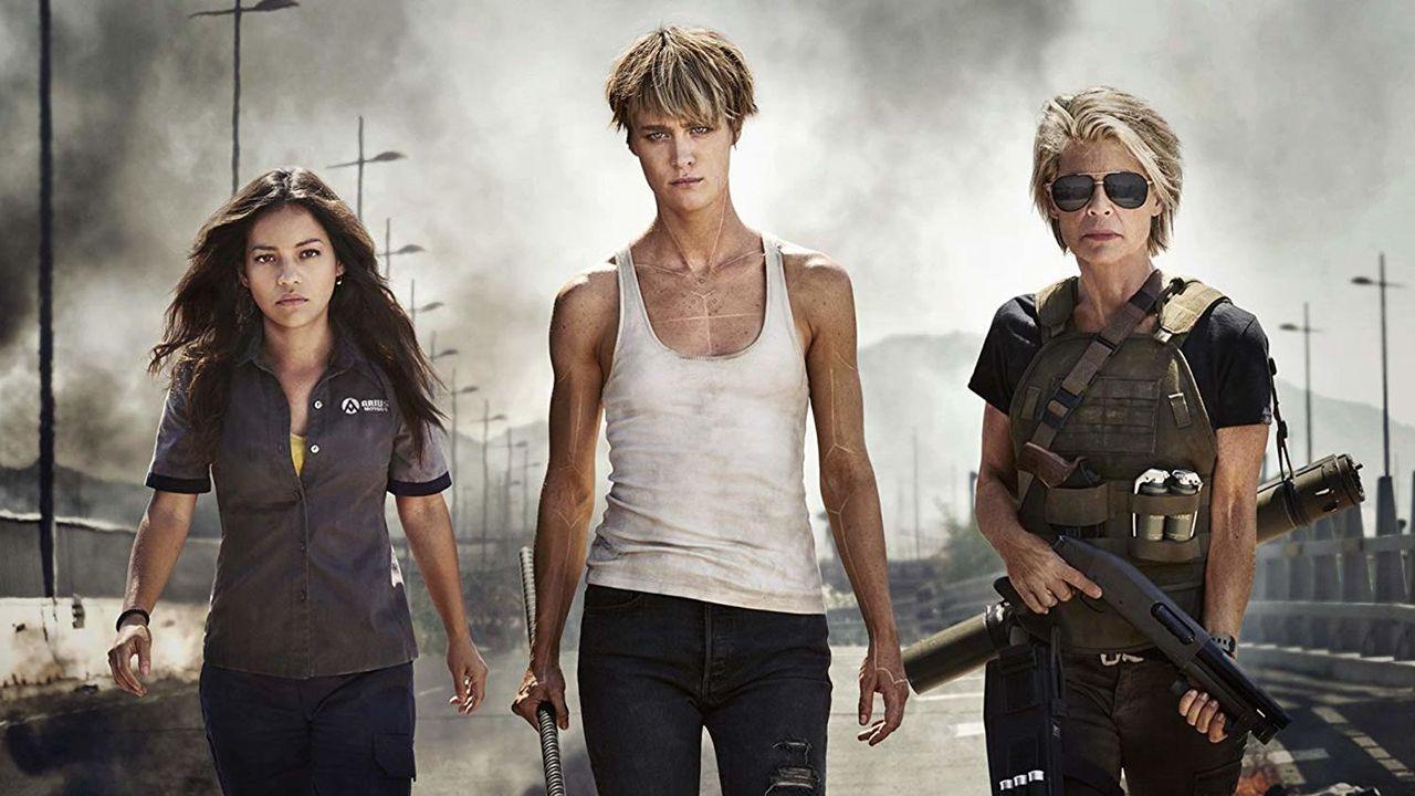 Junkie XL comporrà la colonna sonora di Terminator: Dark Fate