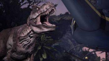 Jurassic Park: The Game - alcuni filmati gameplay