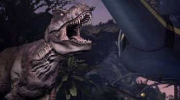 Jurassic Park The Game in formato retail nel primo quarto del 2012