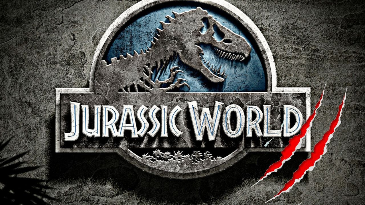 Jurassic World 2 Online La Prima Foto Di Justice Smith
