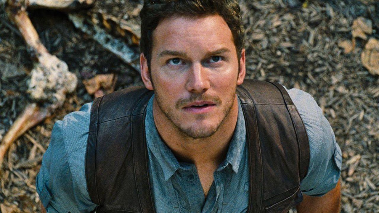 Jurassic World 3, Chris Pratt rivela dettagli della storia: 'Sarà epico'