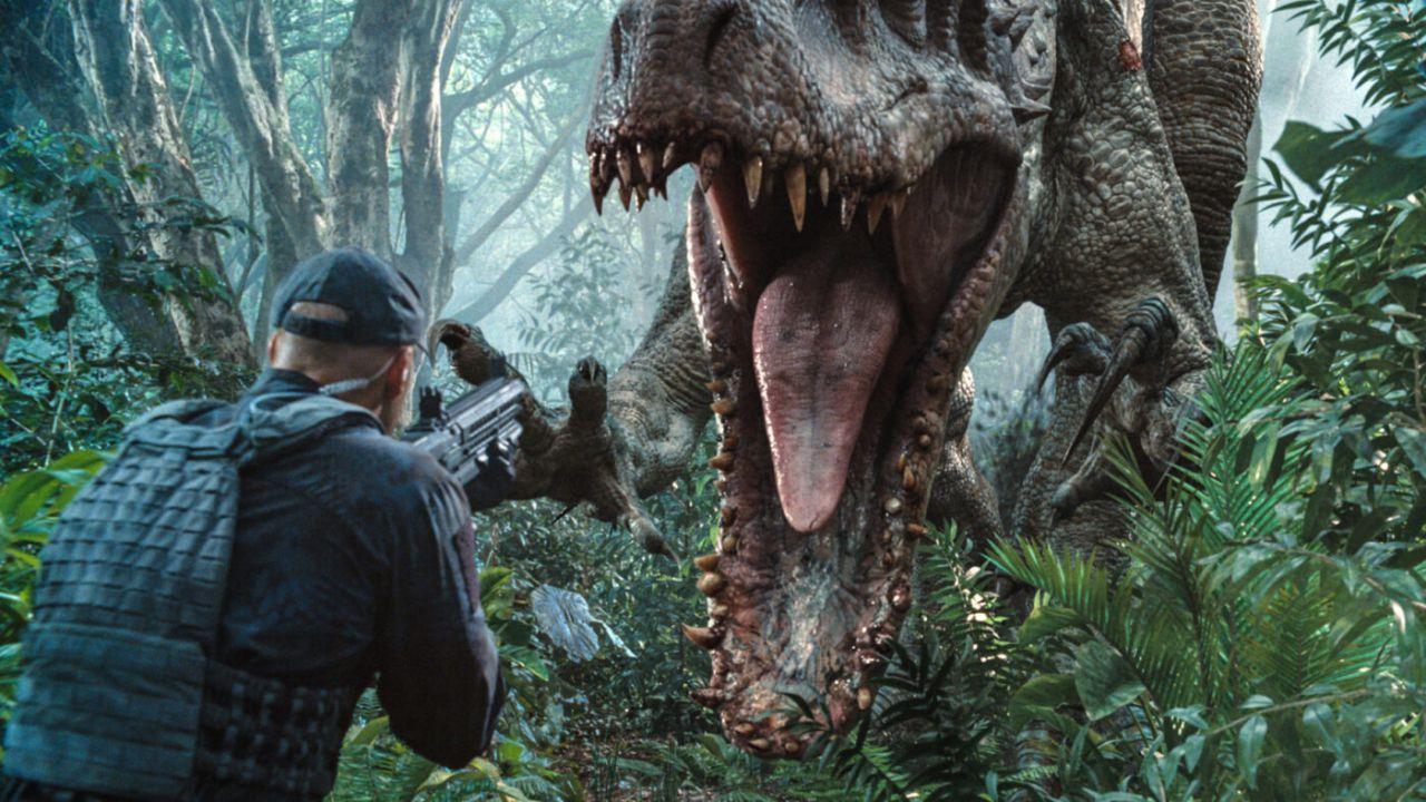 Jurassic World: Dominio sarà il culmine della saga di Jurassic Park: parla Colin Trevorrow