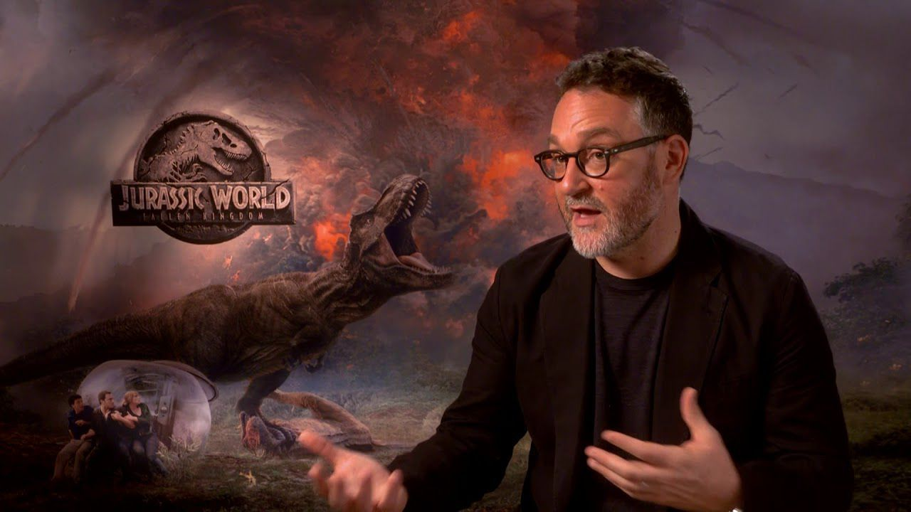 Jurassic World: Dominion, Colin Trevorrow commenta il posticipo di Universal