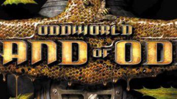 Just Add Water apre il sito teaser di Oddworld: Hand of Odd