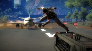 Just Cause 2, trailer di lancio per la mod multiplayer