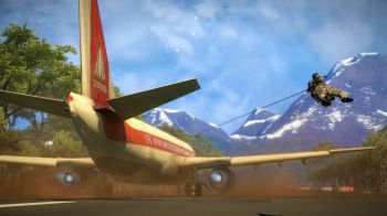 Just Cause 3: alcuni screenshot trapelano in rete