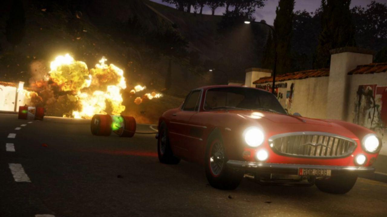 Just Cause 3 andrà a 1080p su PS4 e 900p su Xbox One