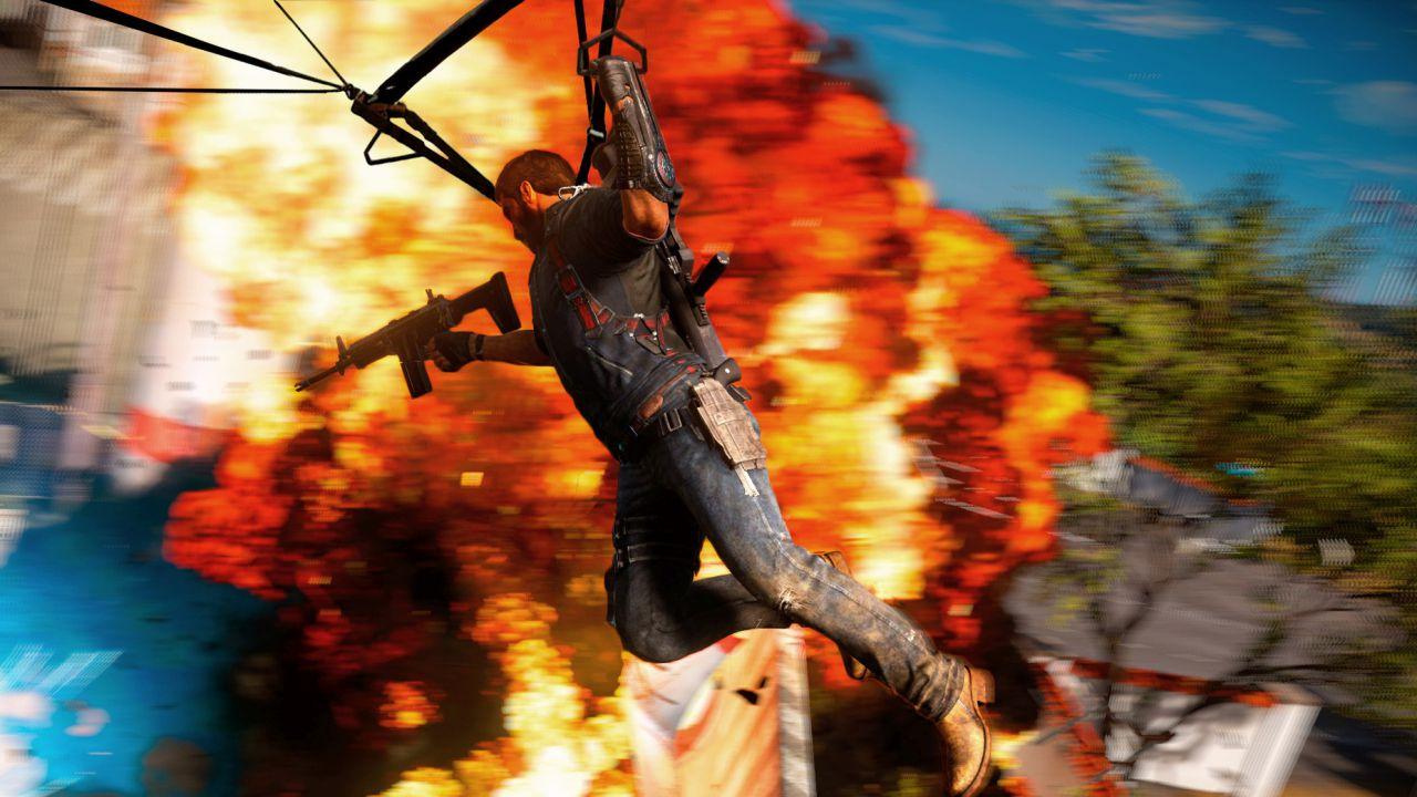 Just Cause 3: Avalanche Studios sta lavorando per risolvere i principali problemi