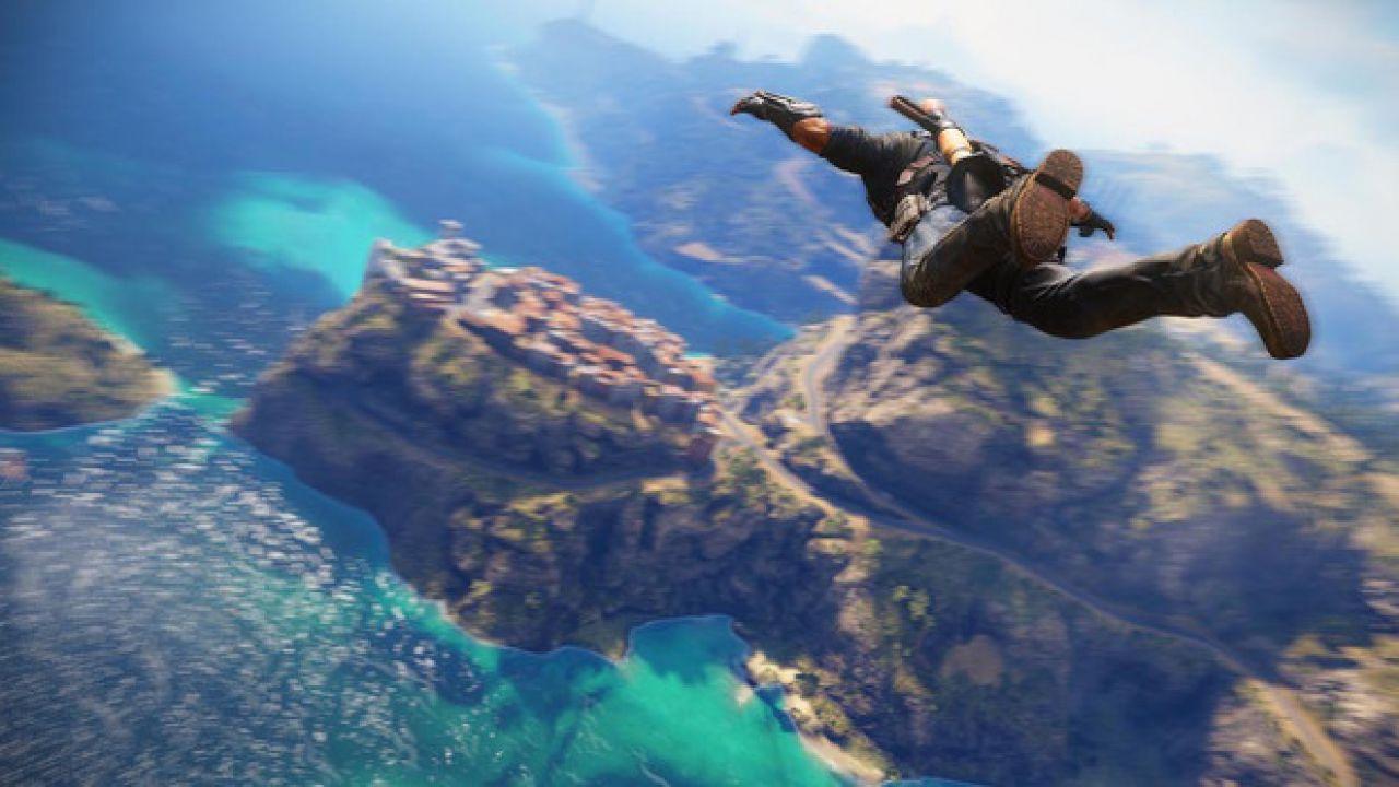 Just Cause 3: Caricamenti più veloci su PS4 con il nuovo aggiornamento