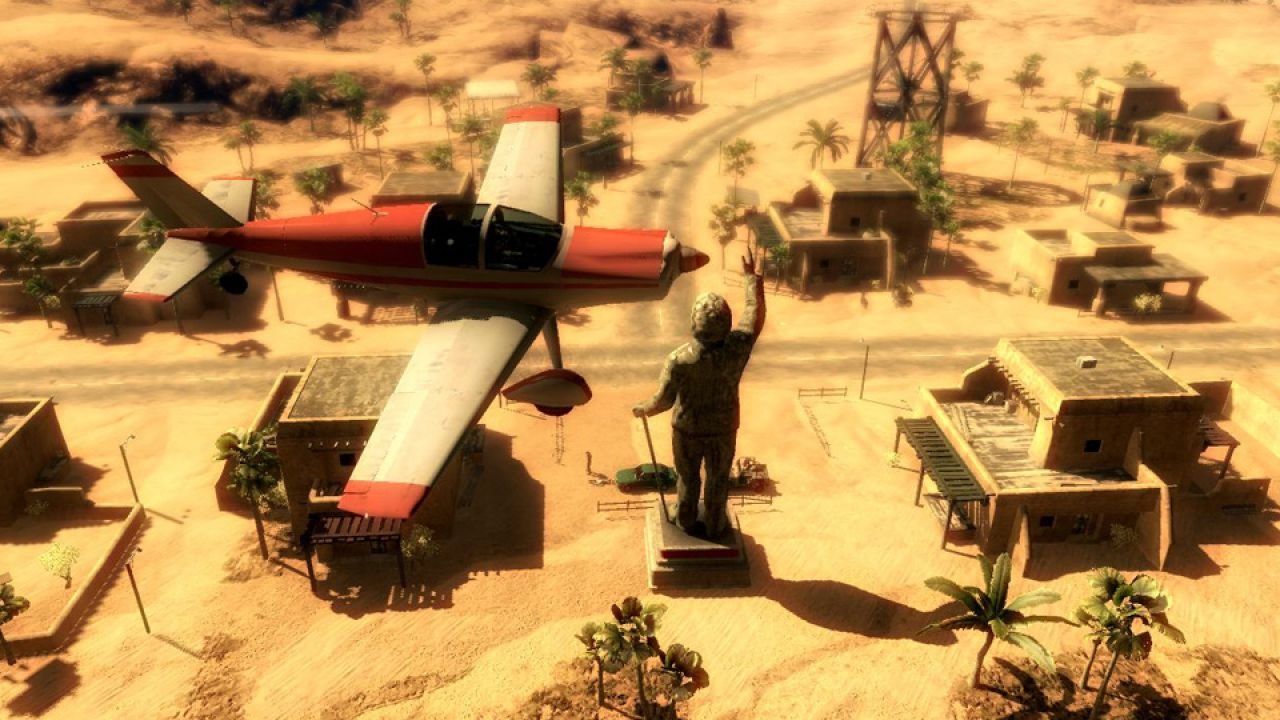 Just Cause 3 in arrivo nel 2015?