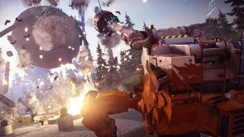 Just Cause 3: Mech Land Assault, pubblicato il primo gameplay trailer