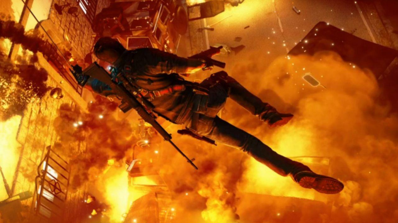 Just Cause 3 sfrutterà al massimo la potenza di Xbox One e PS4