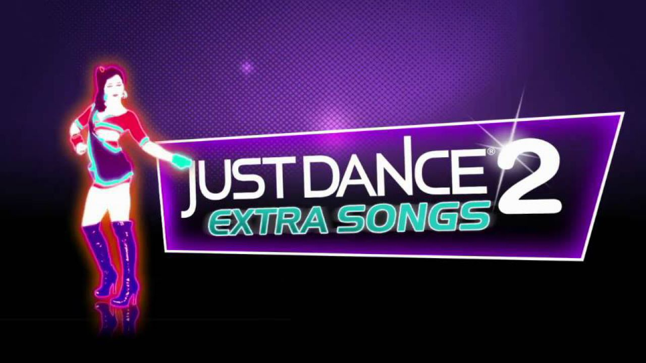 Just Dance 2 Extra Songs - Trailer di Lancio
