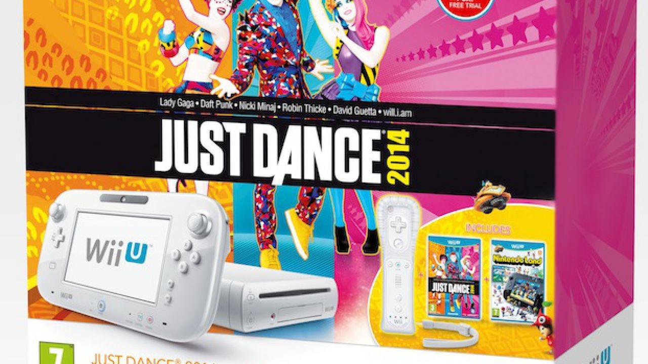 Just Dance 2014: svelata la lista delle canzoni