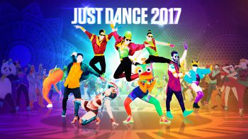 Just Dance 2017 è ora disponibile nei negozi