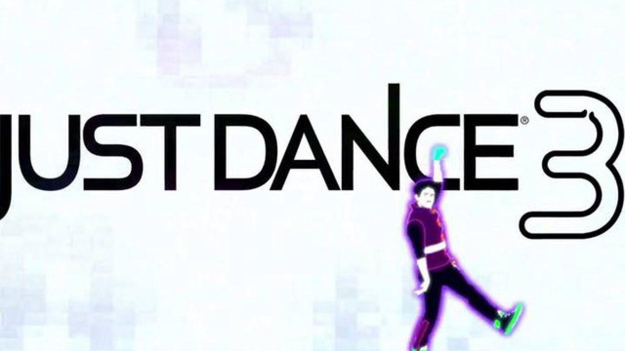 Just Dance 3 domina le classifiche europee