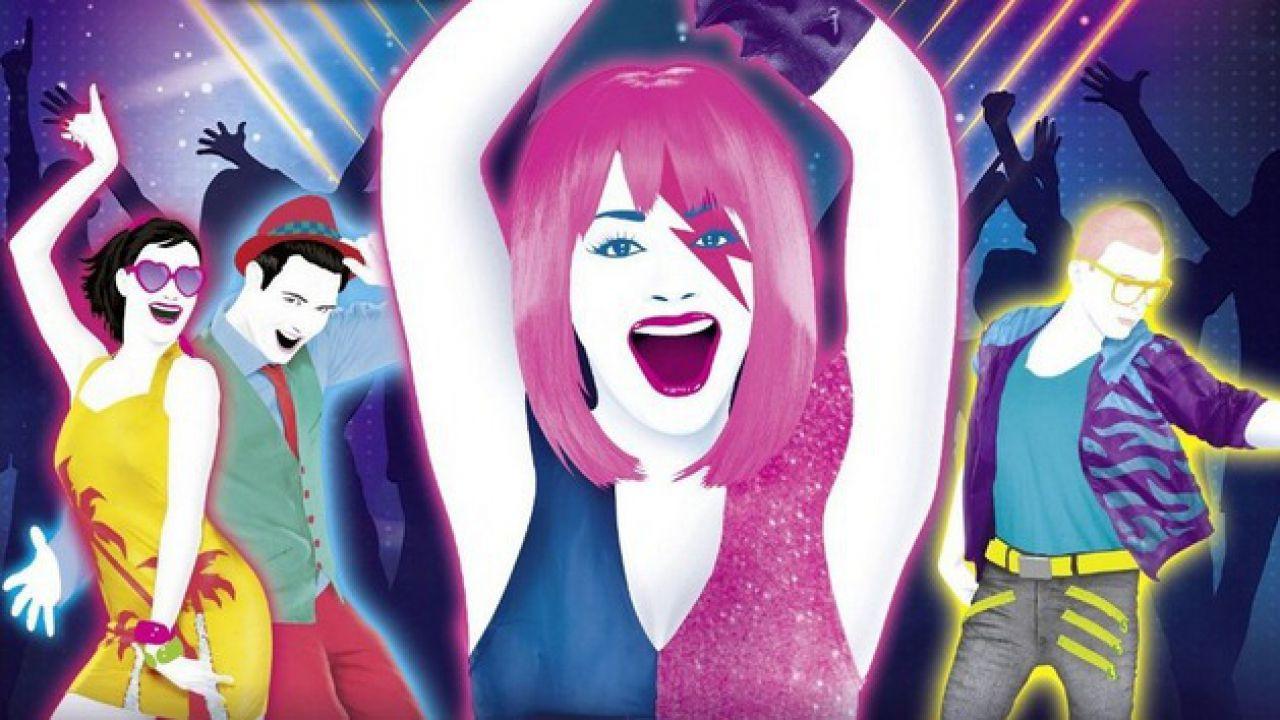 Just Dance 4: disponibile la nuova versione dell'App Autodance su iOS