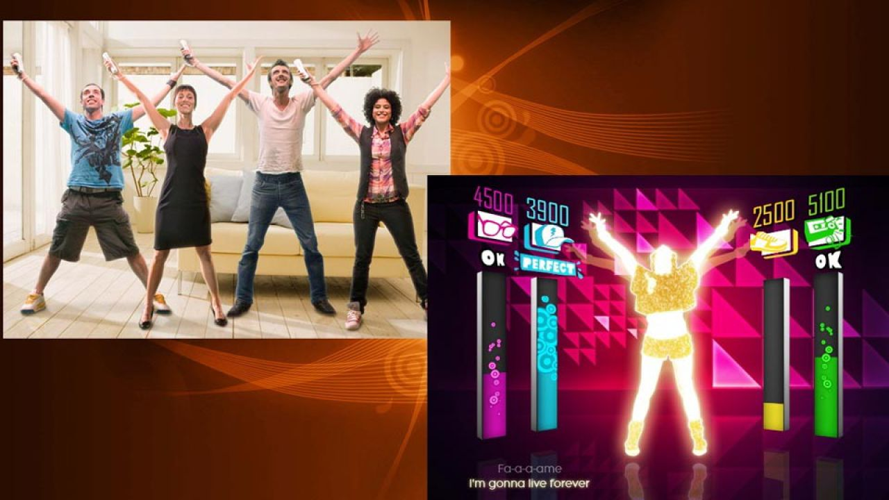 Just Dance batte Modern Warfare 2 nella classifica UK