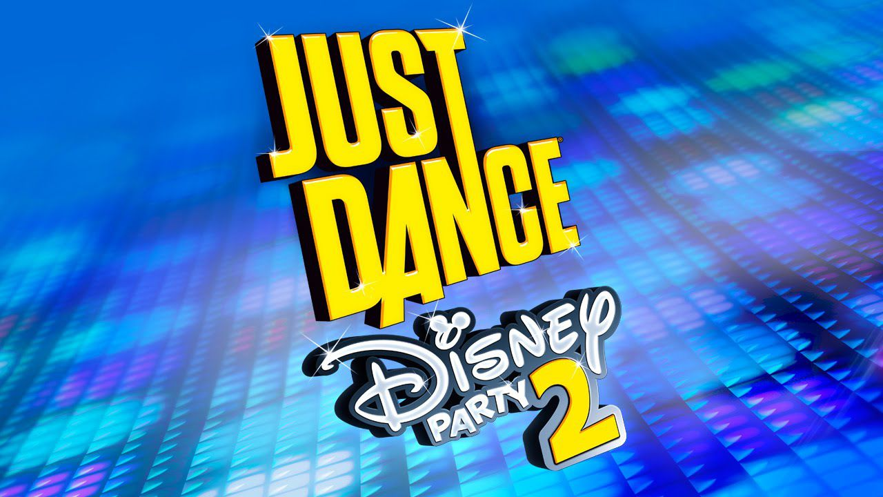 Just Dance Disney Party 2 disponibile da oggi