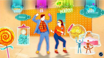 Just Dance 2014 è disponibile in Europa [Comunicato Stampa]