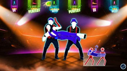Just Dance 2014 in bundle con Wii U