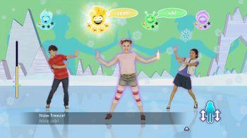 Just Dance Kids 2014 disponibile nei negozi