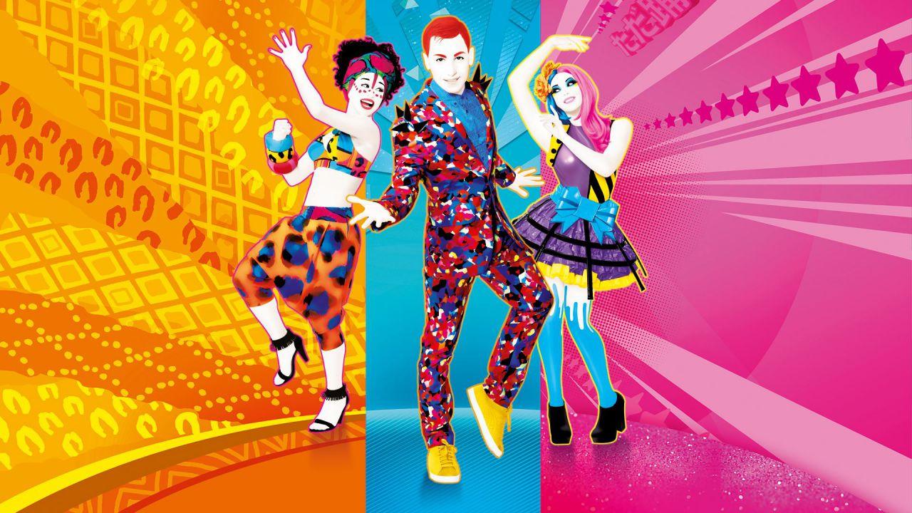 Just Dance Now è disponibile sull'App Store per Apple TV
