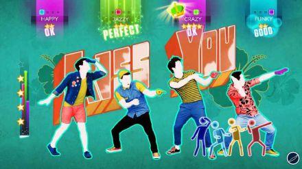 Just Dance Now è il prossimo capitolo del franchise?