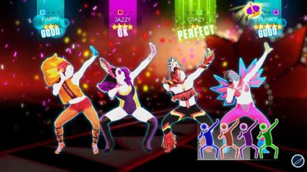 Just Dance Now: UbiSoft non ha annunci da fare al momento