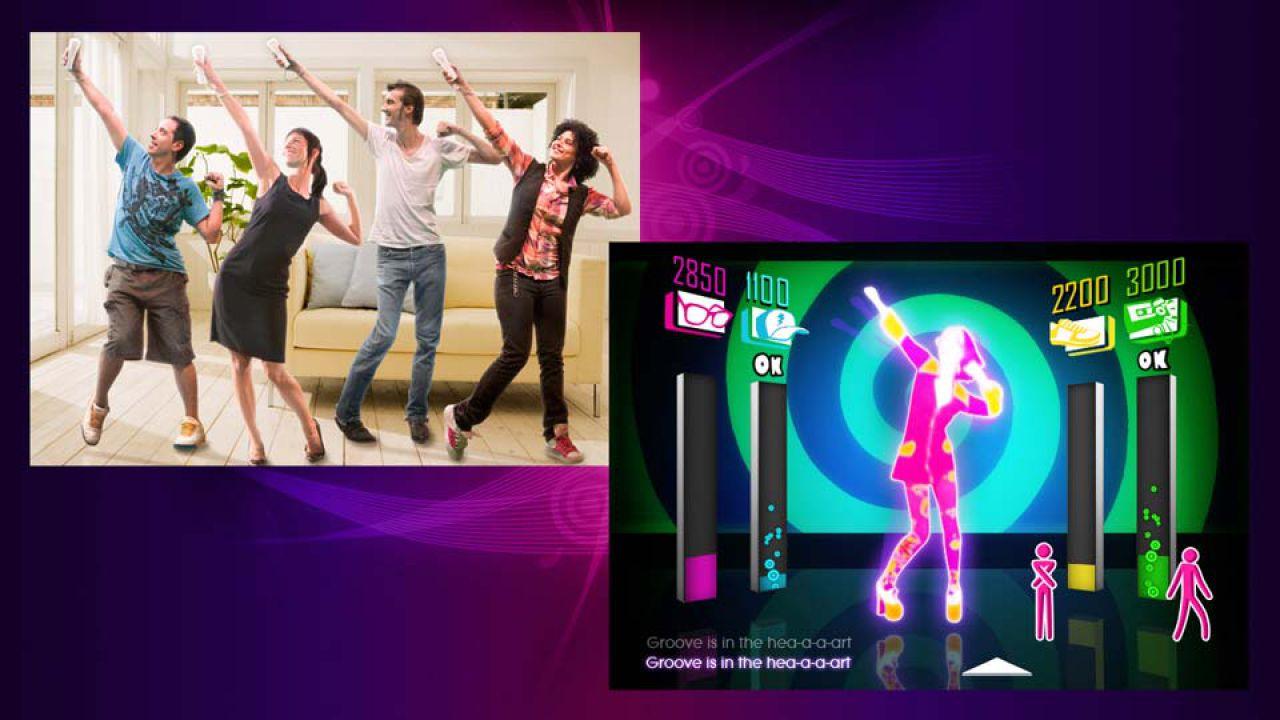 Just Dance, superati i 2 milioni di copie nel mondo