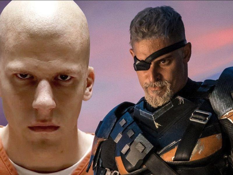 Justice League 2 e 3, un leak svela i piani originali di Zack Snyder per i sequel!