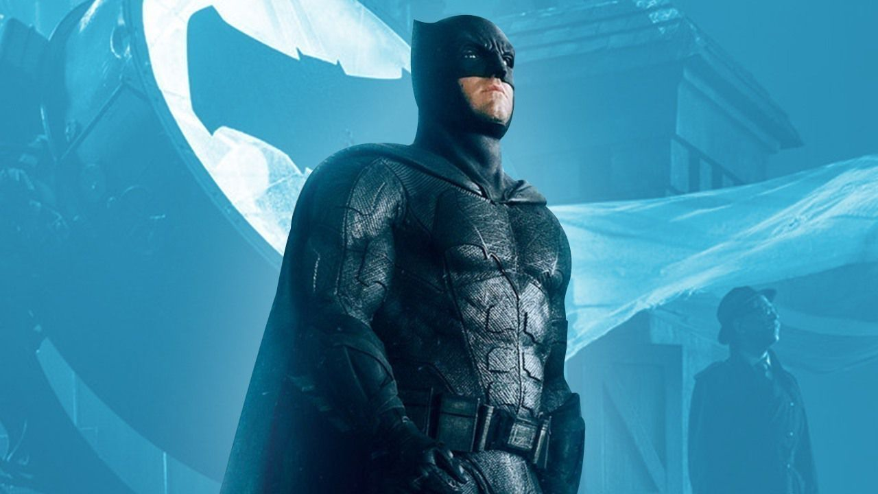 Justice League, Ben Affleck rassicura i fan: 'Vedrete il Batman dei fumetti'