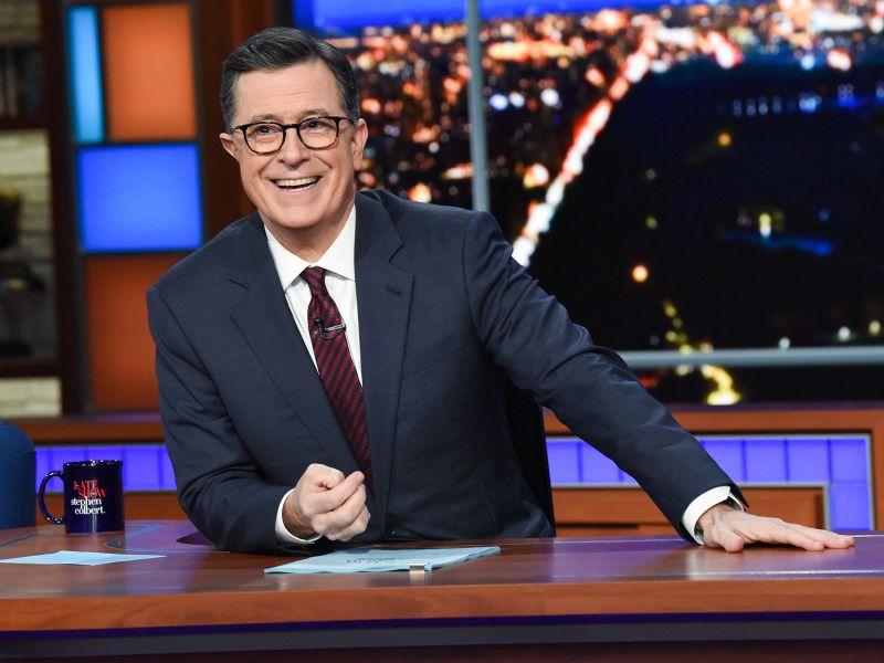 Justice League, arriva anche la 'Colbert Cut': la star del Late Show diventa Lex Luthor!