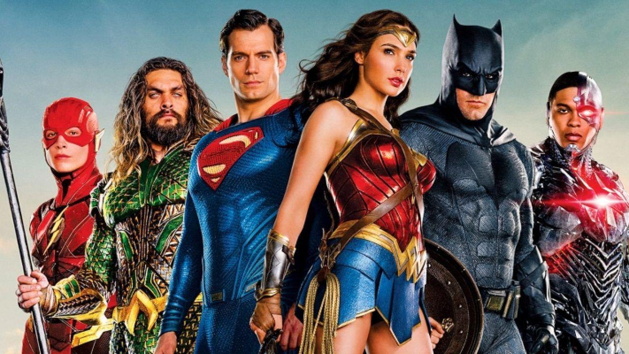Justice League, c'è già il merchandise della Snyder Cut: DC mostra Darkseid su Twitter!