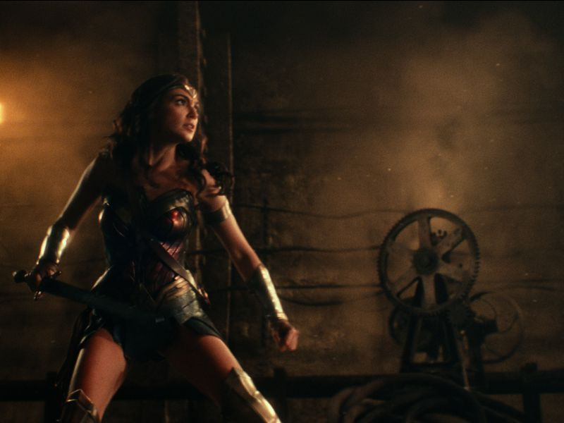 Justice League: ecco come la Snyder Cut apre la strada a Wonder Woman 3