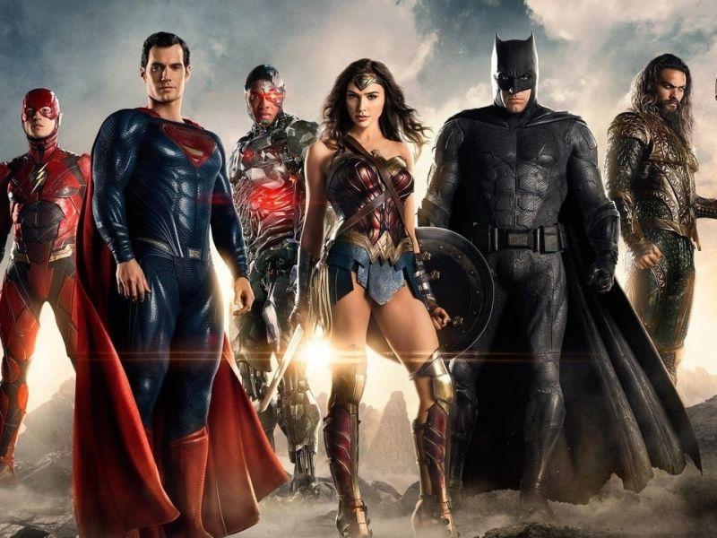 Justice League, cosa significano i sei titoli della Snyder Cut?