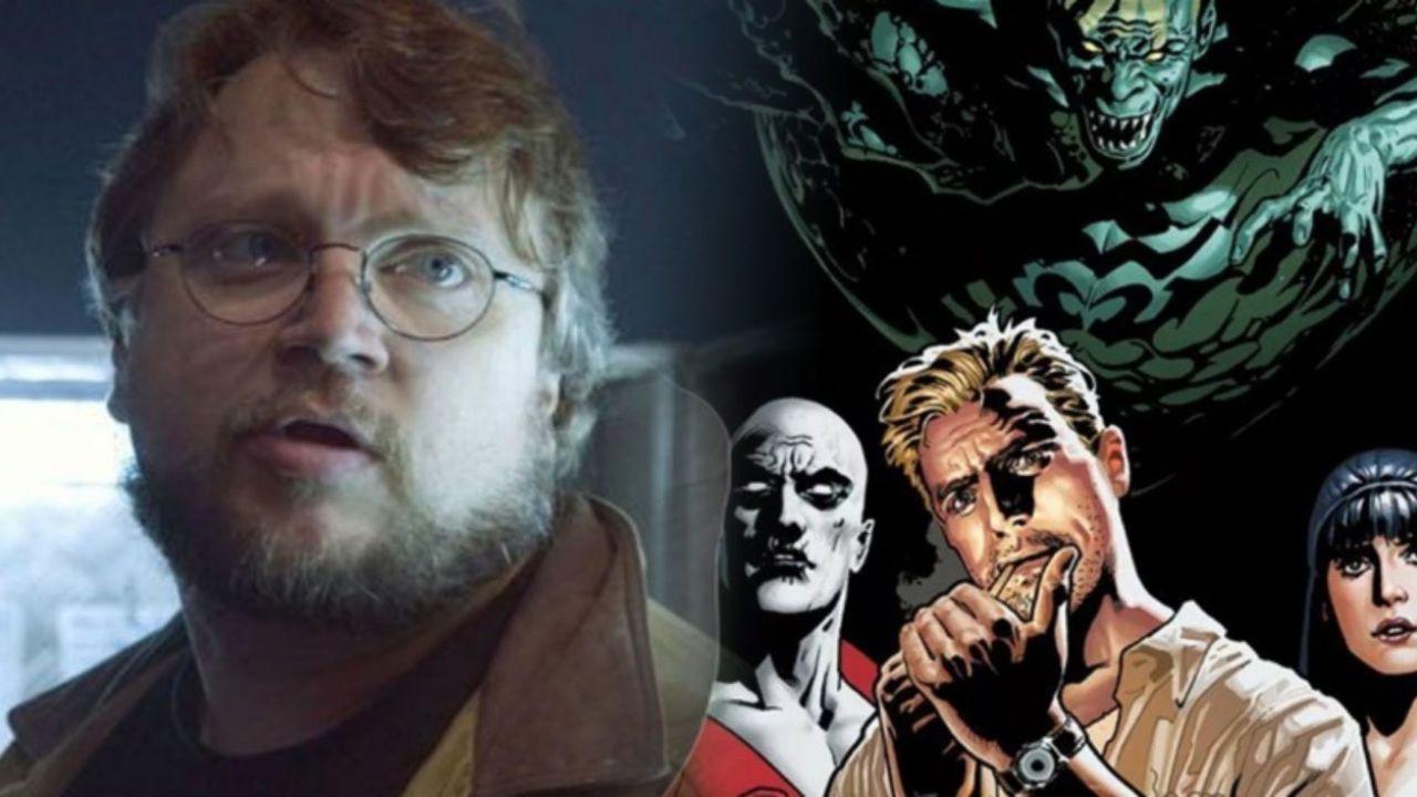 Justice League Dark, la storia del mitologico film di Guillermo Del Toro è stata svelata!